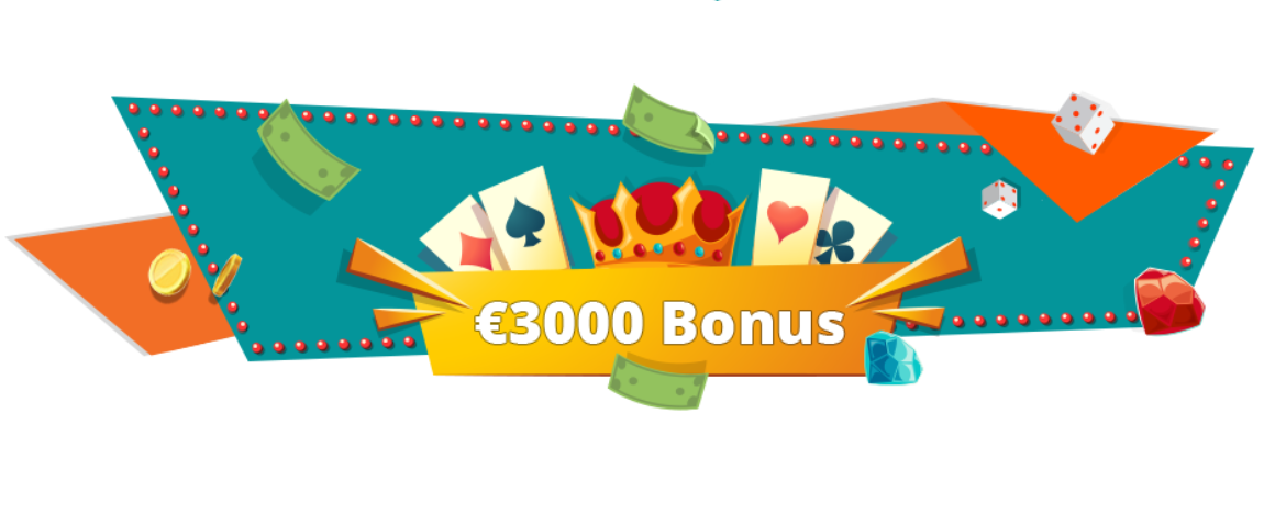 casino Superlines bonus