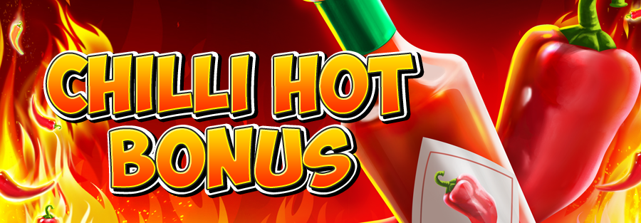 chilli heat bonus